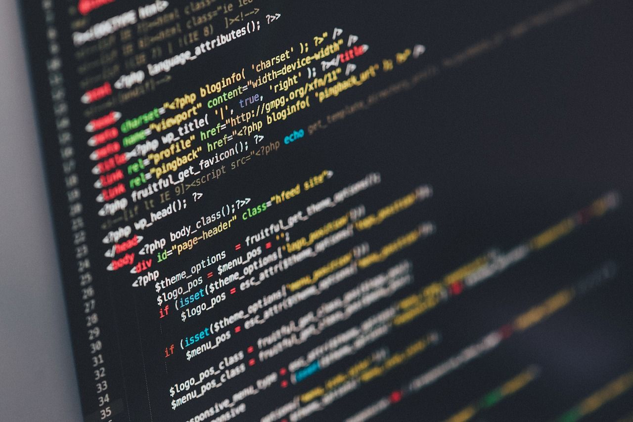 Netgen Software Development – Code