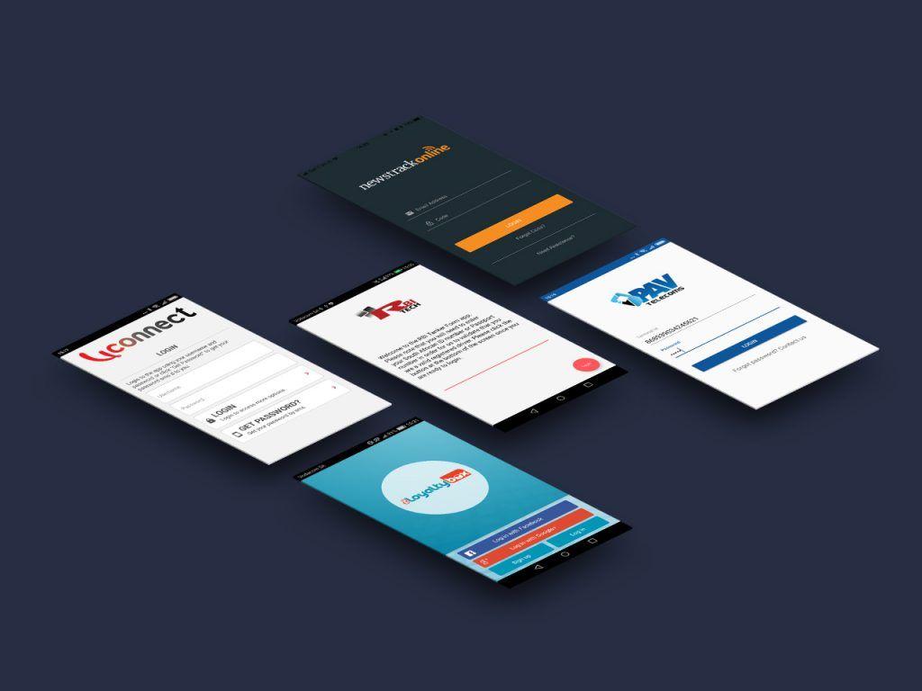 Netgen Mobile Applications