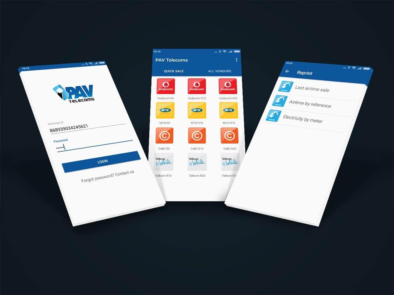 Netgen Software Develop – Pav Telecoms