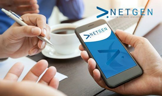 Netgen Mobile Apps