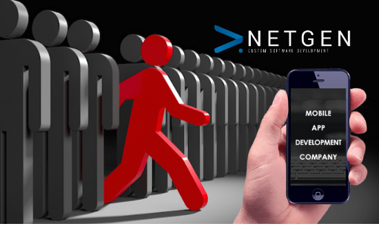 Stand out from the crowd with your mobile app