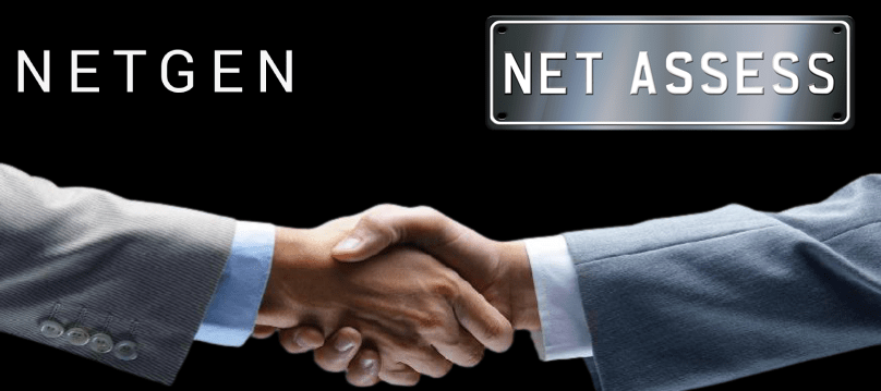 Netgen and Net Assess working relationship
